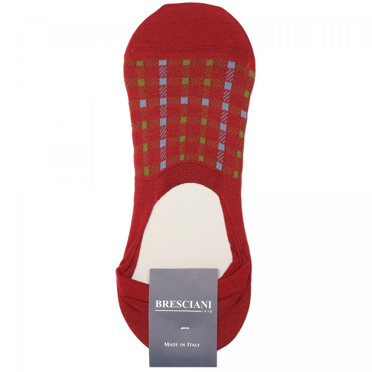 Носки Bresciani цвет комбинированный
