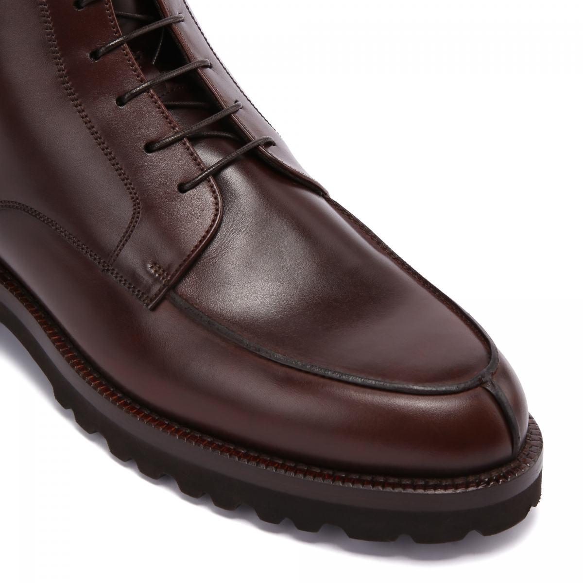 Ботинки Franceschetti