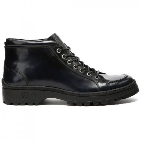 Купить Ботинки, A.Testoni, Румыния